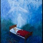 Sovande människa