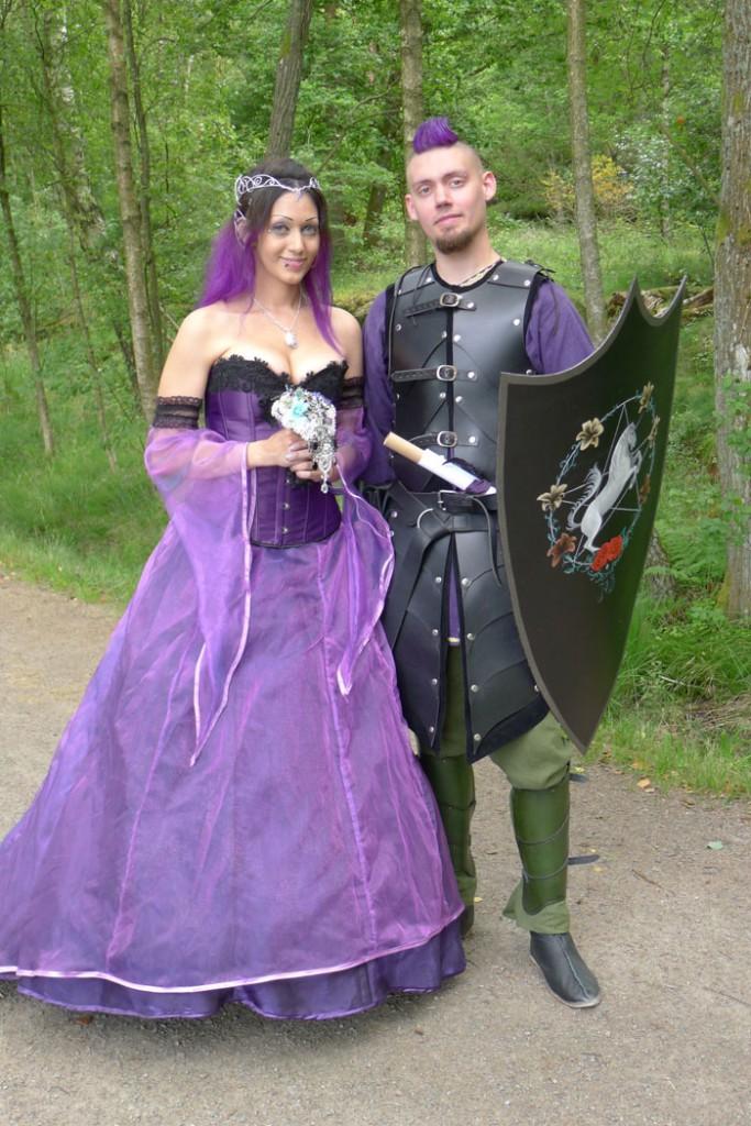 Johan och Beatrice 1